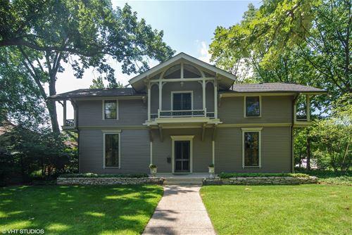 100 Fairbank, Riverside, IL 60546