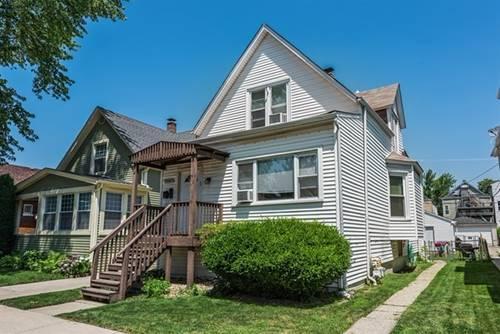 5134 W Byron, Chicago, IL 60641