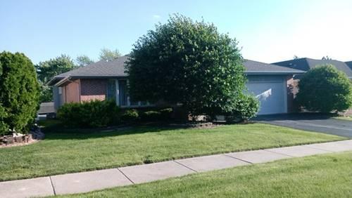 8831 Marshfield, Orland Hills, IL 60487