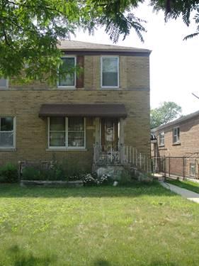 7130 S Kedzie, Chicago, IL 60629