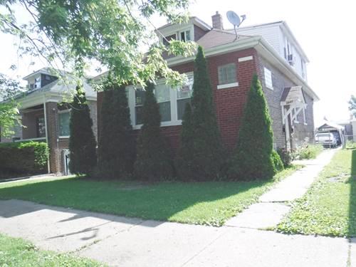 5643 S Mozart, Chicago, IL 60629