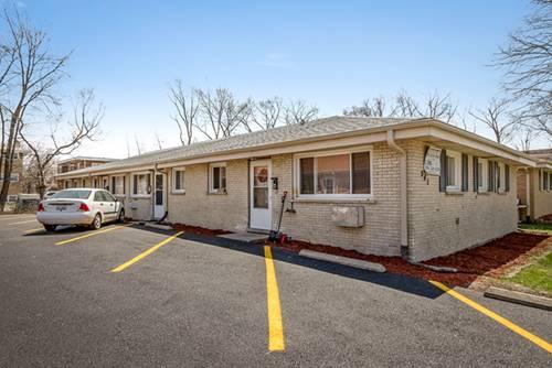 541 N Highview, Addison, IL 60101