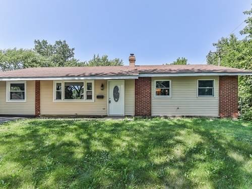 410 Amherst, Hoffman Estates, IL 60169