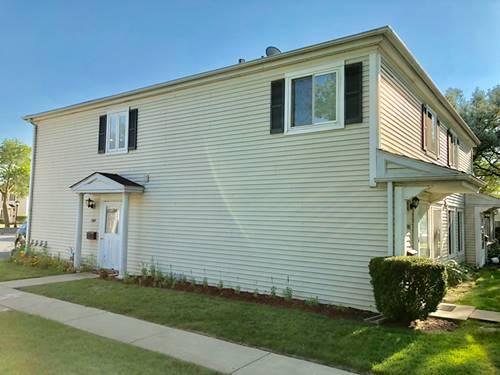 1107 Cove Unit 209D, Prospect Heights, IL 60070