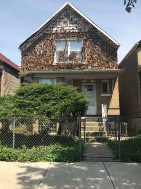 2625 N Albany, Chicago, IL 60647 Logan Square