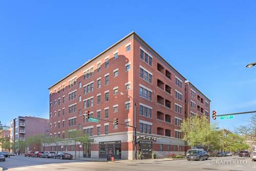 35 S Racine Unit 5SW, Chicago, IL 60607 West Loop