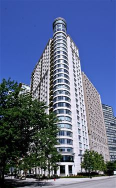 840 N Lake Shore Unit 1803, Chicago, IL 60611 Streeterville