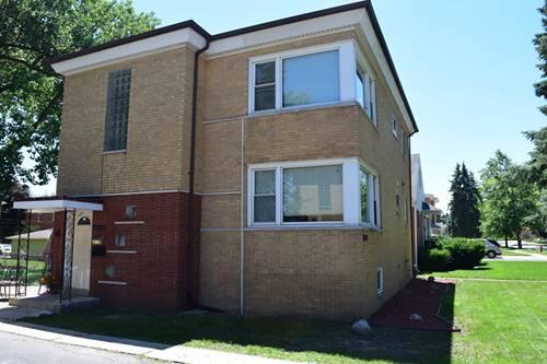 10607 Mason, Chicago Ridge, IL 60415