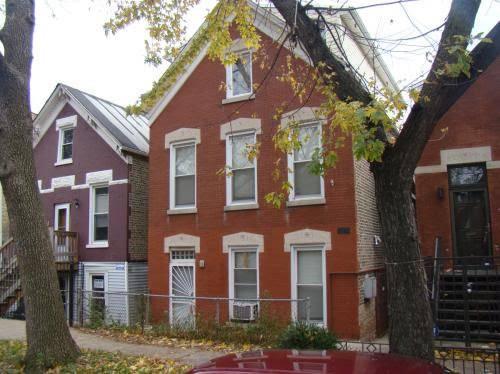 2151 N Bell Unit R2, Chicago, IL 60647 Bucktown