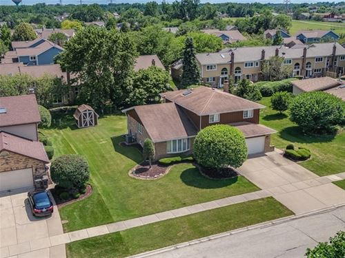 11409 Brook Hill, Orland Park, IL 60467