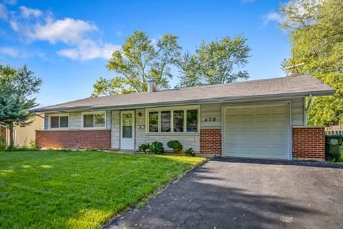 470 Northview, Hoffman Estates, IL 60169