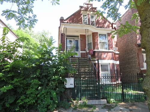 5143 S Honore, Chicago, IL 60609