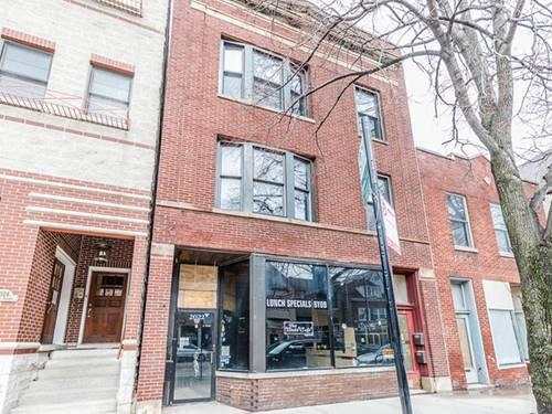 2022 W Roscoe Unit 3, Chicago, IL 60618 Roscoe Village