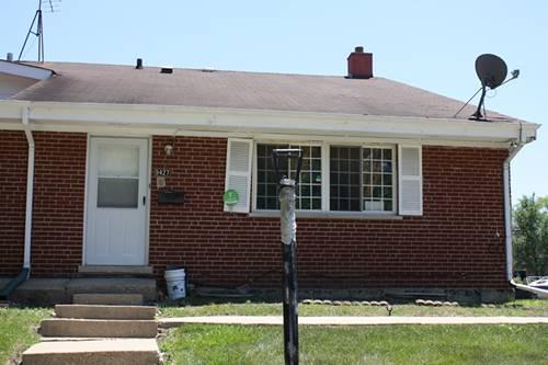 9427 N Oak, Des Plaines, IL 60016
