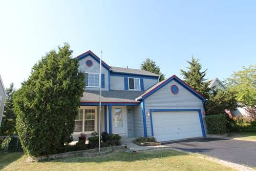 60 W Dahlia, Round Lake Beach, IL 60073