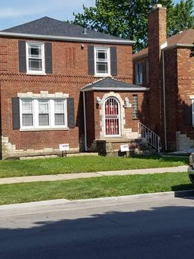 10531 S King, Chicago, IL 60628