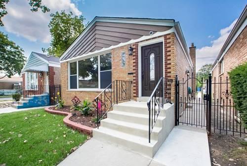 4554 S La Crosse, Chicago, IL 60632