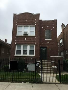 5225 W Altgeld, Chicago, IL 60639