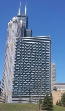 235 W Van Buren Unit 3919, Chicago, IL 60607 Loop
