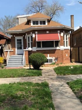 10221 S Peoria, Chicago, IL 60643 Washington Heights