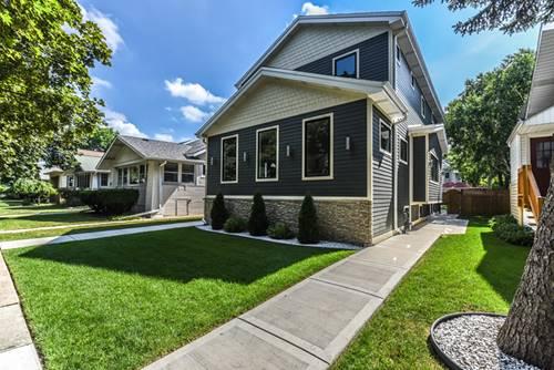 4125 N Leamington, Chicago, IL 60641
