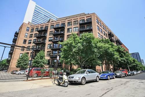 520 W Huron Unit 320, Chicago, IL 60654 River North