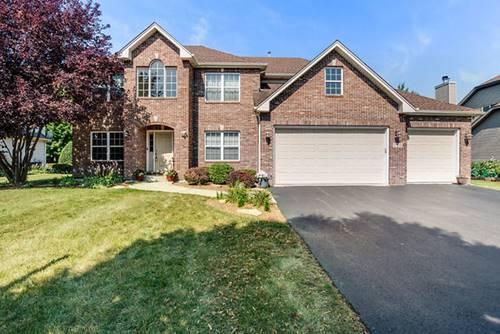115 Pineridge, Oswego, IL 60543
