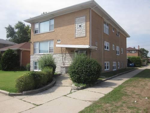 372 Yates Unit 2, Calumet City, IL 60409