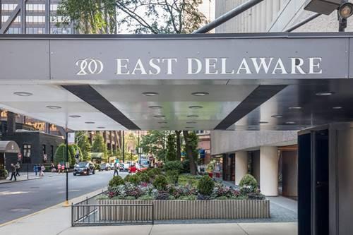 200 E Delaware Unit 16A, Chicago, IL 60611 Streeterville