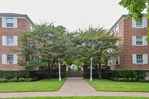 1408 Hinman Unit 2, Evanston, IL 60201