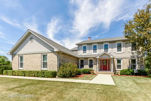 404 Crest Hill, Prospect Heights, IL 60070