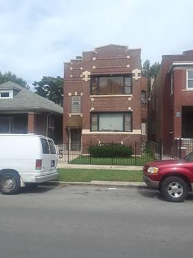 7723 S Aberdeen, Chicago, IL 60620