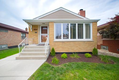 5642 S Moody, Chicago, IL 60638