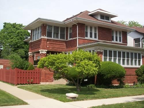 7156 S Crandon, Chicago, IL 60649