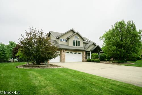22507 S Country, New Lenox, IL 60451