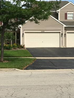 2408 Sheehan, Naperville, IL 60564