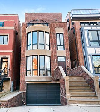 1759 W Surf, Chicago, IL 60657 West Lakeview