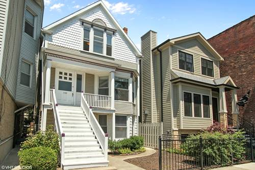 1138 W Barry, Chicago, IL 60657 Lakeview