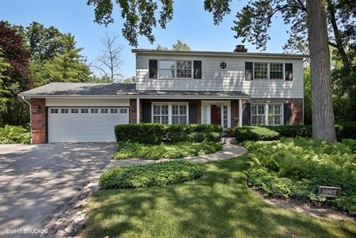 1003 Brittany, Highland Park, IL 60035