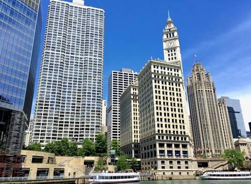 405 N Wabash Unit 3312, Chicago, IL 60611 River North