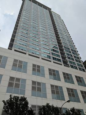 701 S Wells Unit 2303, Chicago, IL 60607 South Loop