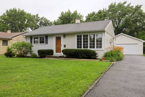 2502 South, Rolling Meadows, IL 60008