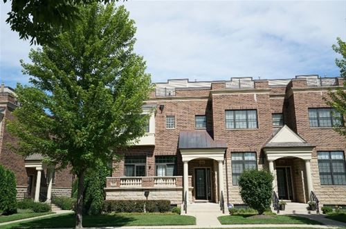 183 N Hickory Unit 8, Arlington Heights, IL 60004