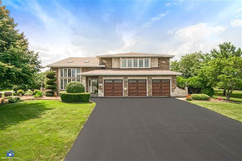 16132 S Windmill, Homer Glen, IL 60491