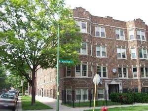 4856 W Henderson Unit 4, Chicago, IL 60641
