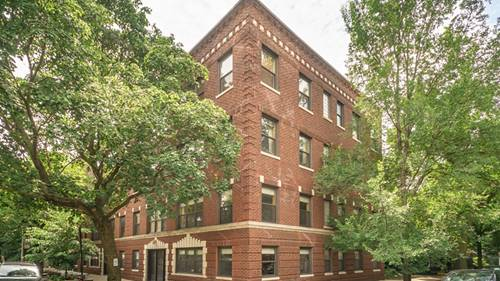 1257 W Roscoe Unit 1, Chicago, IL 60657 Lakeview