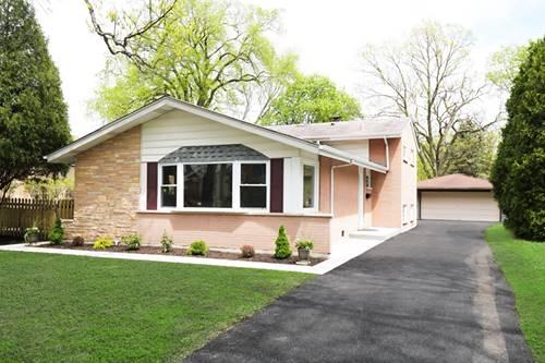 1237 Heatherfield, Glenview, IL 60025