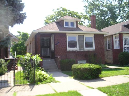 8931 S Throop, Chicago, IL 60620