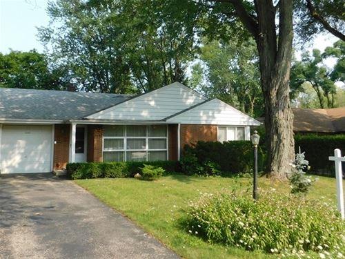 1165 Oxford, Deerfield, IL 60015