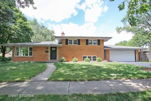 1424 E Small, Mount Prospect, IL 60056